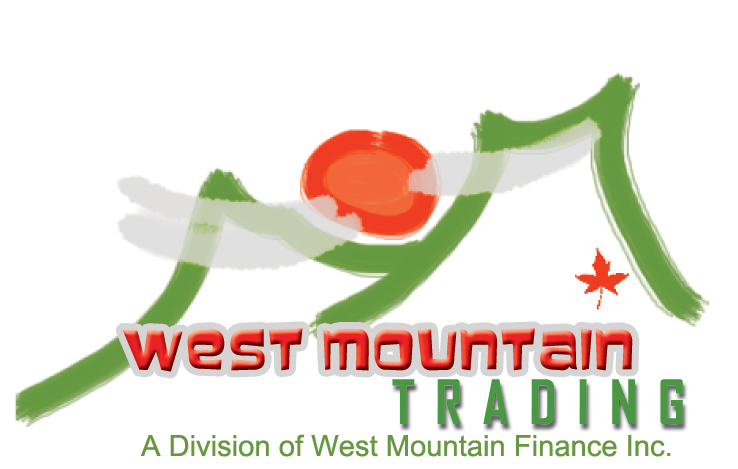West Mountain Trading